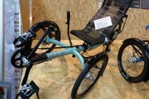 Azub Adaptive Trike
